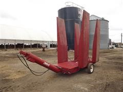 Feterl Drive-Over Unload Auger