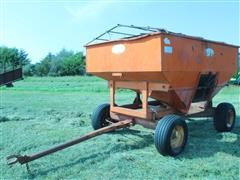 Ficklin 31 Grain Cart
