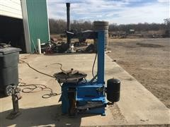 500 Series Tire Machine