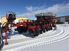 2012 Case IH 1250 Early Riser Bulk Fill 16 Row Planter