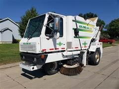 2012 Global Environmental M3 Street Sweeper