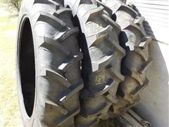 Titan 11.2-38 4 Ply Sprinkler Tires