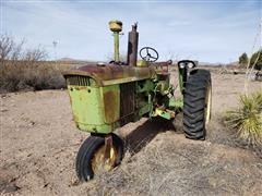 1963 John Deere 3010 2WD Tractor