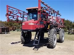 2003 Case Patriot SPX 3200 Self-Propelled Sprayer