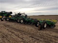2016 John Deere ME5 20R30W Planter