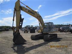 1998 Kobelco SK200LC Excavator