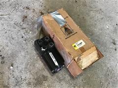 Terragator Steering Motor