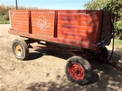 Atlas Grain Cart