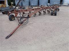"Melroe 900 Series 8-18"" On Land Hitch Moldboard Plow"
