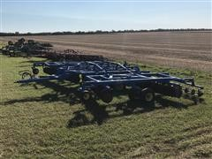 2010 Landoll 7431-33 33' Vertical Tillage Disk