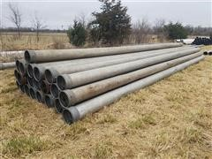 Rainway Irrigation Mainline Pipe