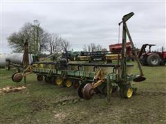 John Deere 7300 8 Row Planter