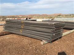 Powder Mountain Panels