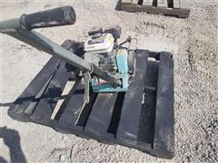Target Micro Concrete Saw