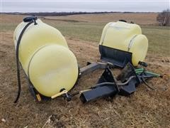 Snyder Polyolefin Agri-Tanks & Tractor Mounts