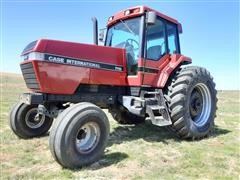 1990 Case IH 7110 2WD Tractor