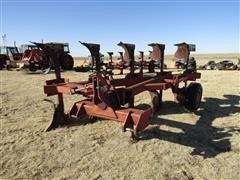 Case IH 165 5 - Bottom Spinner Plow