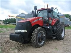 2012 Case IH 340 MFWD Tractor