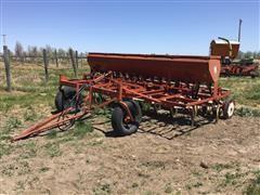International 150 Grain Drill
