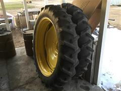 Firestone 12.4-42 Tractor Tires