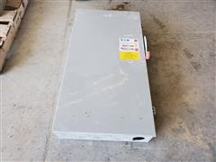 Eaton DH365UGK Heavy Duty Safety Switch/Disconnect