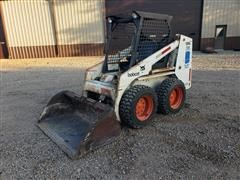 Bobcat 732 Skid Steer