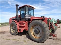 1990 Case IH 9170 4WD Tractor