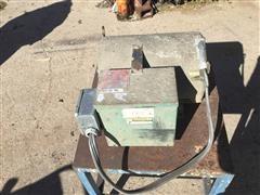 Roto Phase B Electric Converter