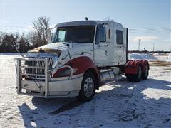 2013 International Prostar+ Eagle T/A Truck Tractor