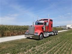 1997 Kenworth W900 T/A Truck Tractor