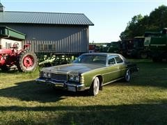 1975 Ford LTD 4 Door Sedan