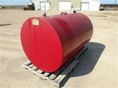 True North Steel Fuel Tank
