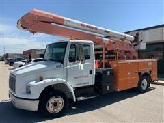 2000 Freightliner FL50 4x2 Bucket Truck