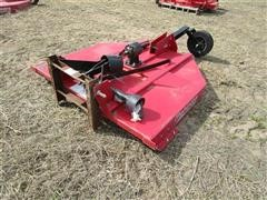 2015 Mahindra KRCSD6040SP Rotary Cutter 5'