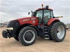 2012 Case IH Magnum 260 MFWD Tractor