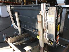2015 Palfinger E38-60 TPX PF W/ Flip Platform Liftgate