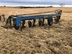 Ford 142 5 Bottom Plow