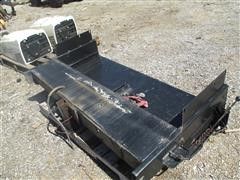 Power Lift Tailgate