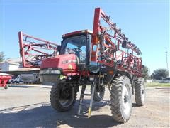 2013 Case IH Patriot 3330 Sprayer