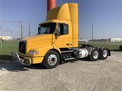 2012 Volvo D13 ECO TORQUE T/A Truck Tractor