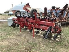 Case IH 183 12 Row Cultivator