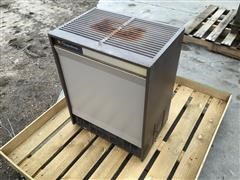 Montgomery Ward Signature LN6112D Natural Gas Heater