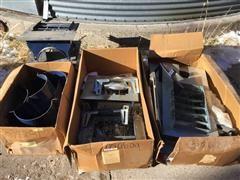 """Neco 10"""" Unload Floor Equipment"""