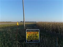 M3:  79.08+/- Acres Madison County, Nebraska