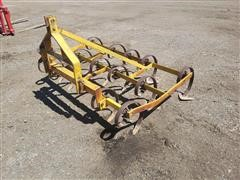 Towner 710 Springtooth Cultivator