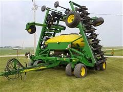 2004 John Deere 1690 Soybean Special Air Seeder