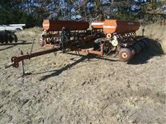 CrustBuster 24' Wide Grain Drill
