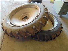 Firestone Irrigation Sprinkler Tires And Rims