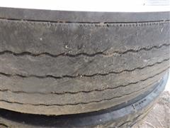 Michelin 275/80 R24.5 Truck Tires