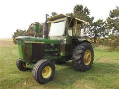 1963 John Deere 5010 2WD Tractor